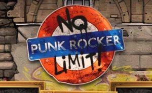 PUNK ROCKER xWAYS BY NOLIMIT CITY